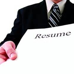 Resume of an administrative assistant